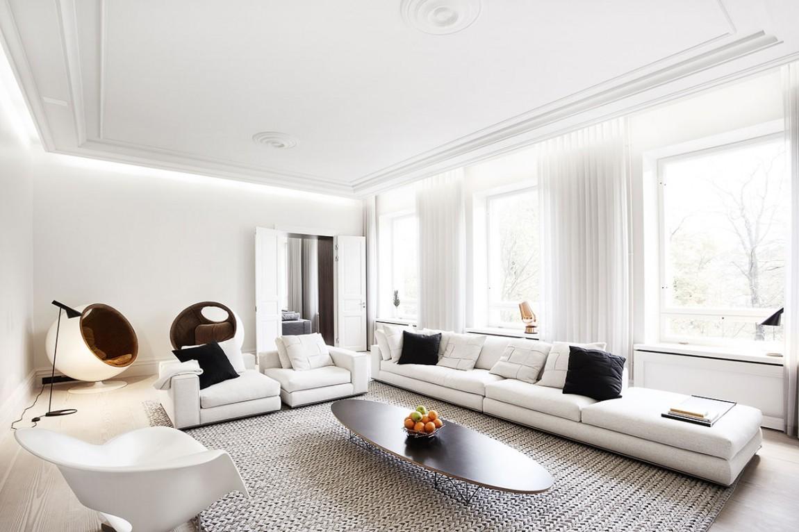Achat appartement Paris: l'une des villes les plus fructueuses