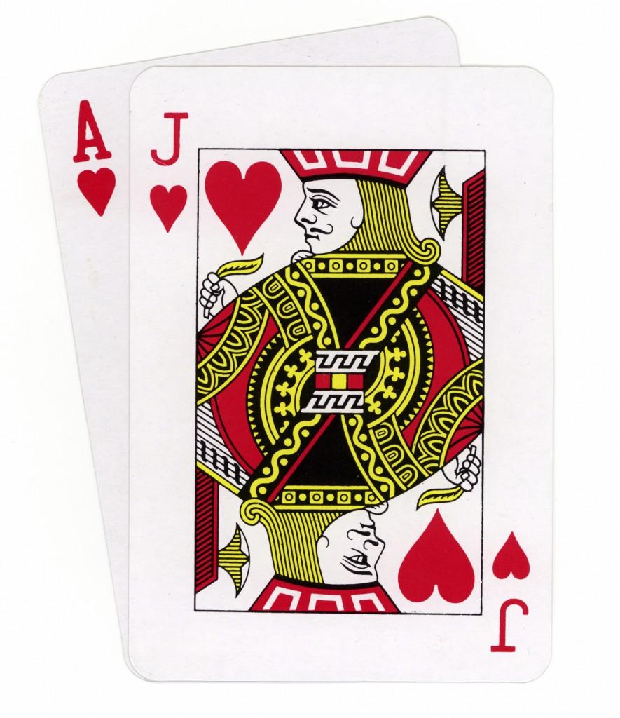 Vraiment fan de ce jeu de casino