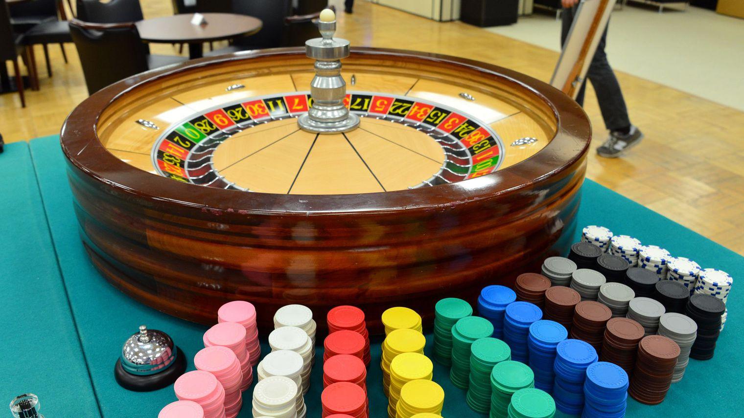 Un guide pour des jeux casino réussis