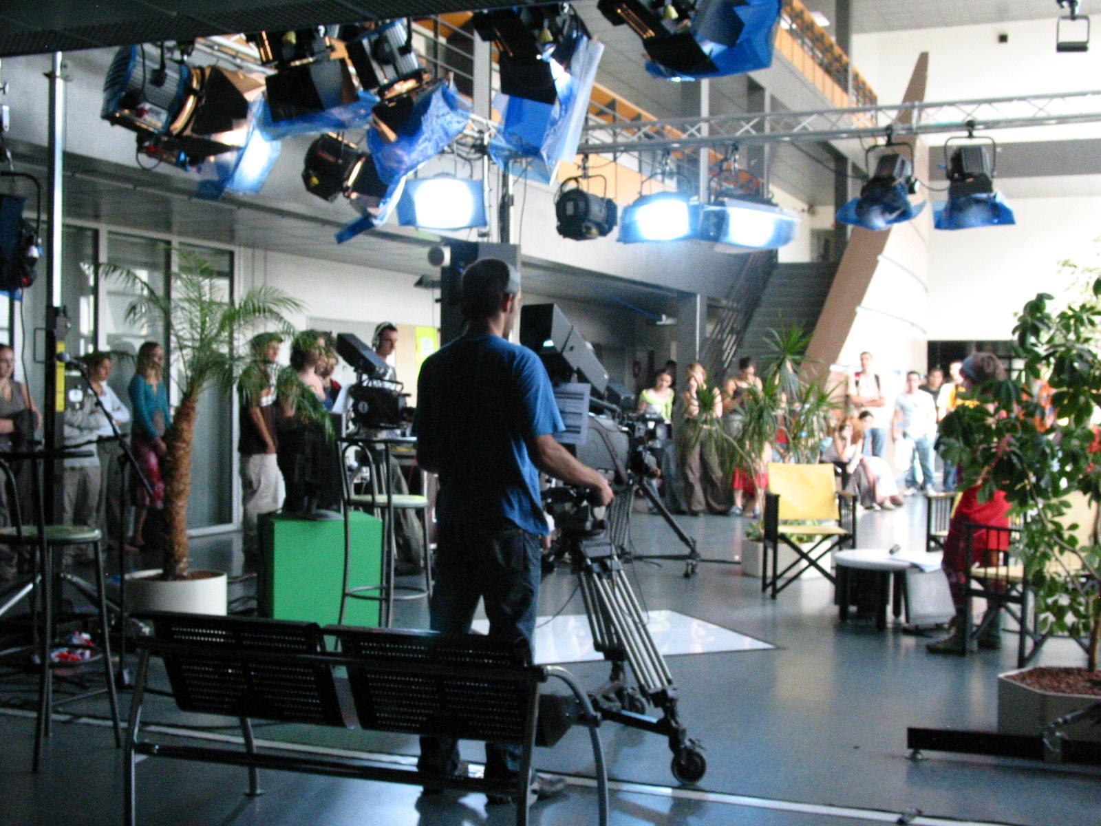 Ecole de cinema, étape importante pour devenir producteur