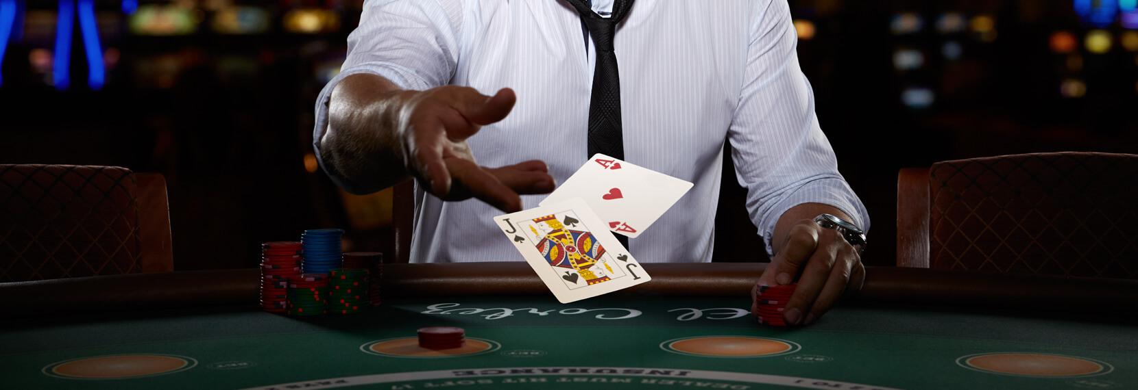 Blackjack, le jeu de casinos qu'il vous faut