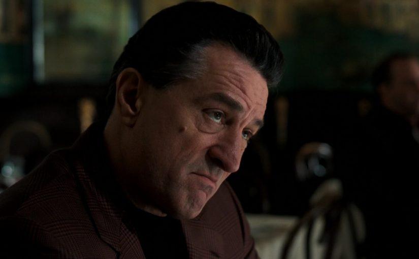 Film mafia, j'aime l'adrénaline