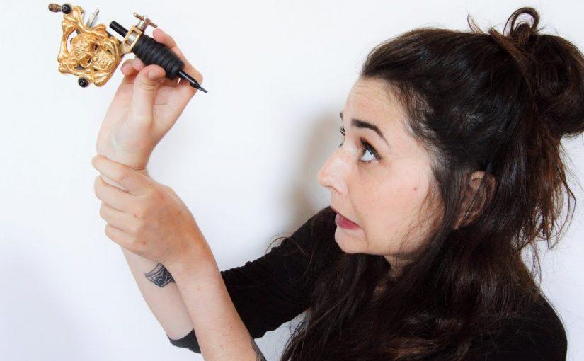 Soins après tatouage, comment les appliquer ?