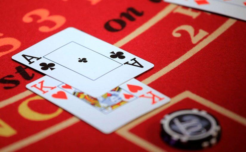 mon astuce pour doubler la main au blackjack. Black Bedroom Furniture Sets. Home Design Ideas