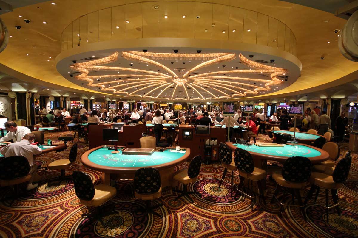 Casino en ligne : comment fait-on pour y jouer