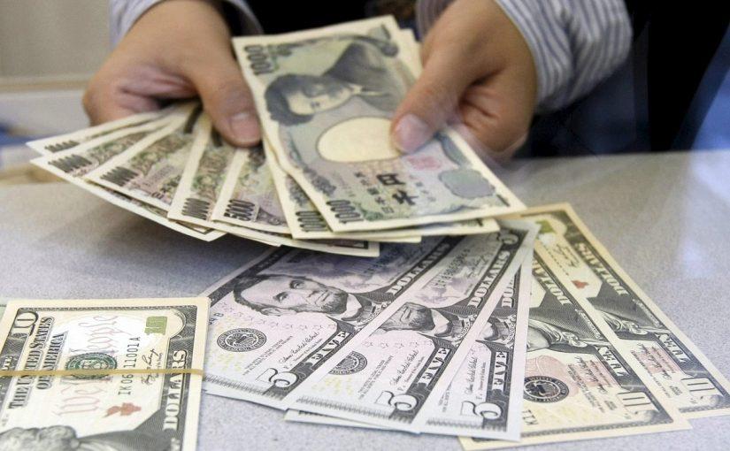Connaître le taux de change : ce n'est pas toujours simple de faire la conversion