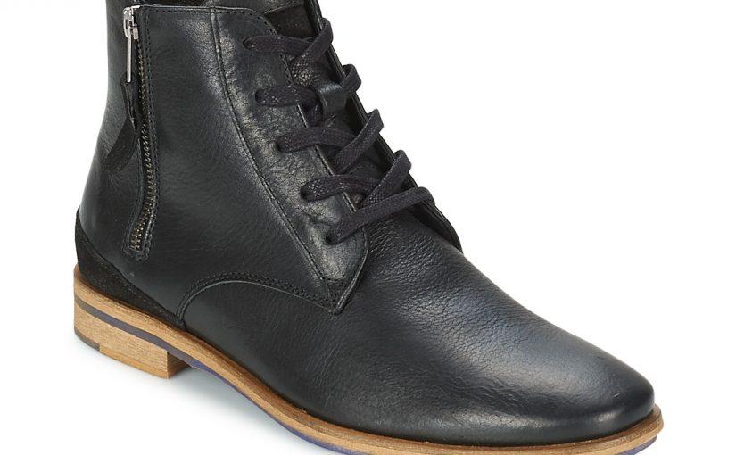 Schmoove : des chaussures de ville très élégantes pour nous les hommes