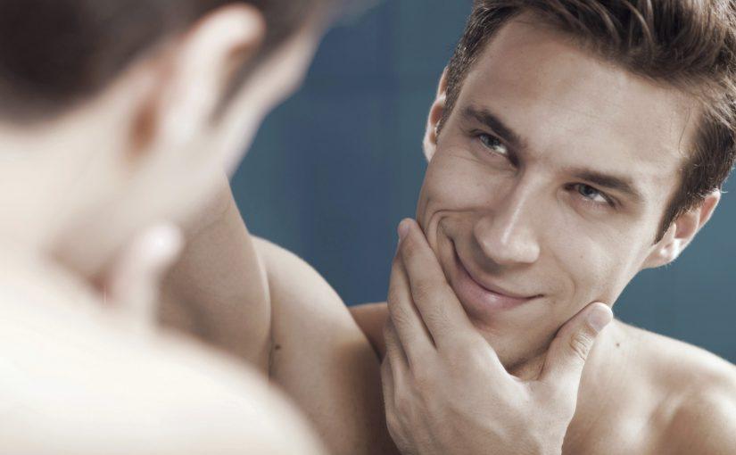 Soin visage homme, prenez soin de vous au quotidien