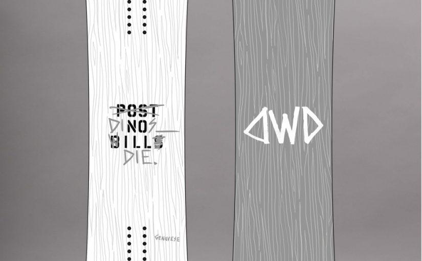 Planche de snowboard, mieux vaut opter pour la qualité