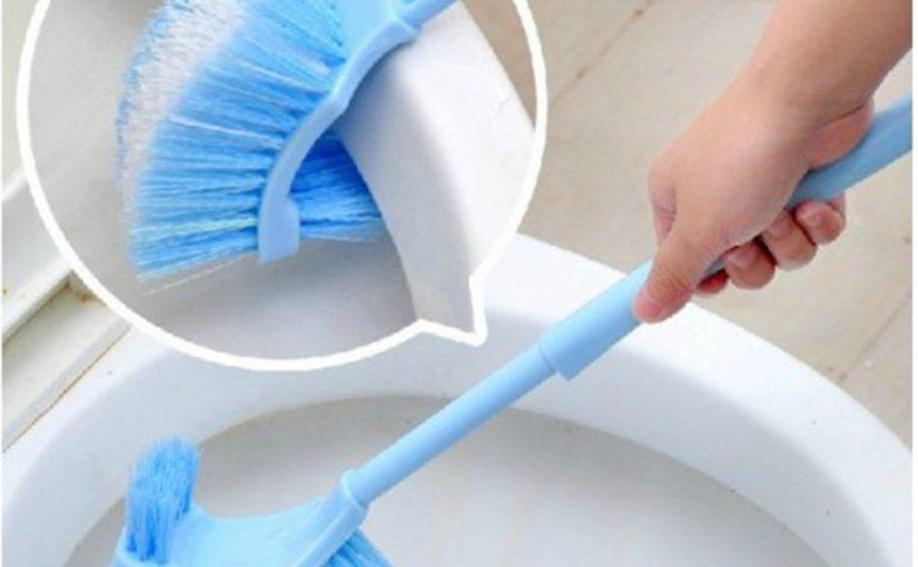 Comment nettoyer des toilettes ?
